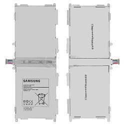 Аккумулятор (батарея, АКБ) EB-BT530FBU для Samsung T530 Galaxy Tab 4 10.1, оригинал