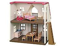 Детский игровой набор Sylvanian Families Домик Шоколадного Кролика   5303