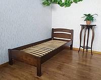 Кровать деревянная КРОВАТЬ Центр Марта сосна, ольха