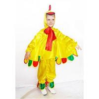 Карнавальний костюм Півник №3