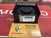 Сальник распределительного вала Renault Kangoo 1.5 dCi (Original 7701475009)