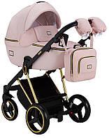 Новинка в мире детских товаров - детская универсальная коляска 2 в 1 Adamex Mimi