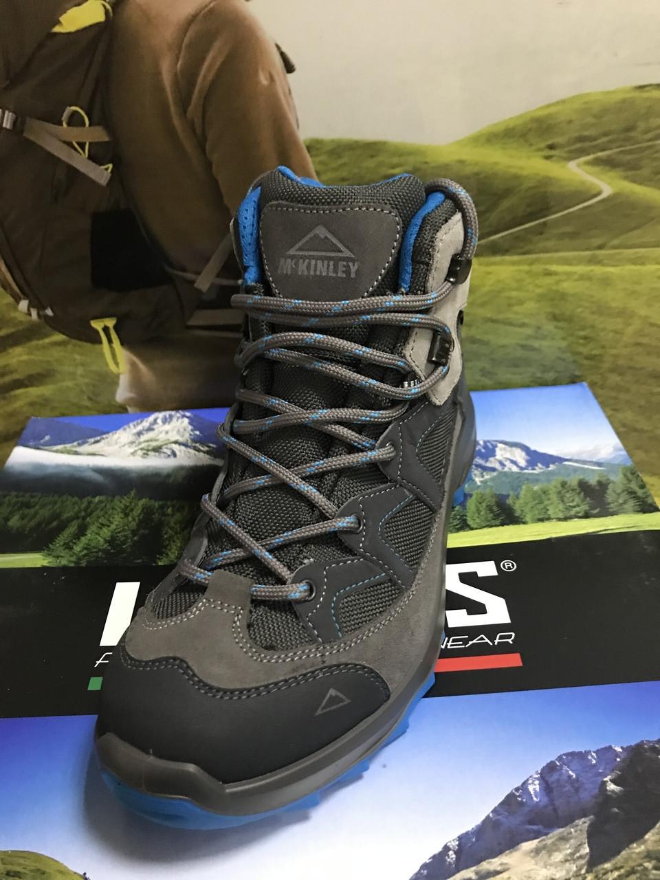 Чоловічі черевики Mc Kinley (36-41)