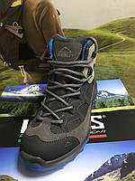 Чоловічі черевики Mc Kinley (36-41), фото 1
