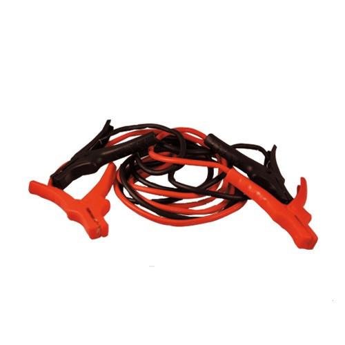 Дроти прикурювачі MAXION 500А 3.5 м діам.10мм Старт кабель для акумулятора