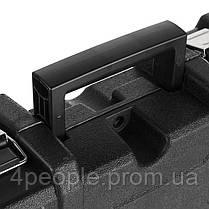 Кейс пластиковый к перфоратору Dnipro-M DHR-200BC ULTRA СКИДКА ДО 10% ЗВОНИТЕ, фото 2