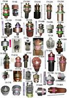 Лампы разные