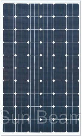 Cолнечная батарея (панель) 150Вт, mono Resun Solar