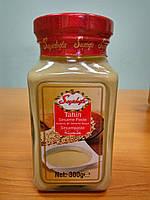 Тахин (кунжутная паста), 300 г ТМ Seyidoglu