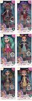 Кукла Hairdorables с красивыми прическами, 6 видов, фото 1