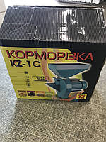 Корморезка EUROAQUA KZ - 1С (для зерновых + кормовые).