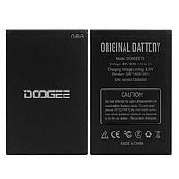 Аккумулятор акб ориг. к-во Doogee T3, 3200mAh