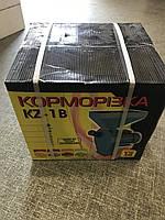 Корморезка EUROAQUA KZ - 1B (для зерновых + кукуруза)