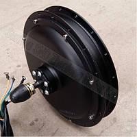 Мотор-колесо для электровелосипеда 500W, 36-48V