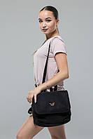 Сумка-рюкзак из эко замша высшего качества.