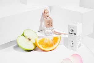 Автопарфюм MANIERE №7 женский аромат DKNY - Be Delicious (107)