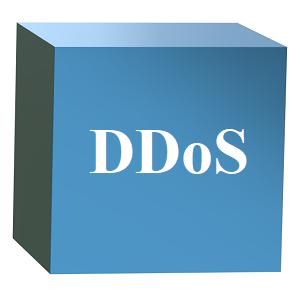 Забезпечення захисту від DDoS