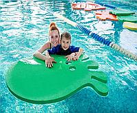 Плот для басейна из ЭВА Осьминог 950*900*30 мм