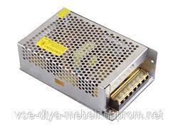 Трансформатор LED 60W вентилируемый  IP-20 12v (110х78х36мм)