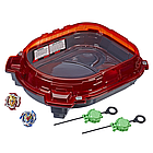 Beyblade hasbro-Игровой набор Арена Бейблэйд RAIL RUSH - E3629, фото 3