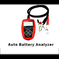 Тестер анализатор автомобильных АКБ аккумуляторов ВА 101 AUTO PROFI