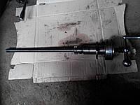 Винт поперечной подачи токарного станка 1А62