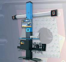 Стенд развал схождение HPA C 880 2-х камерный 3D технология