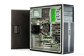 HP Compaq Elite 8200 MT / Intel Pentium G620 (2 ядра по 2.6 GHz) / 8GB DDR3 / 500GB HDD, фото 2
