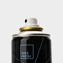 Гидрофобный спрей для обуви Sole Fresh «Repel»