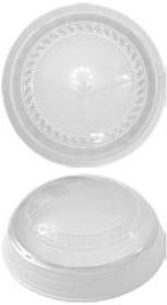 Светильник Ecostrum Е-001 1хЕ27, IP20, 235х85мм. Пластик