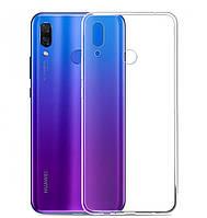 Чехол TPU для Huawei Y9 2019