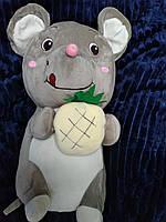 Детский плед с игрушкой (1411/35)