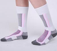 Носки спортивные удлиненные (ТН-5)