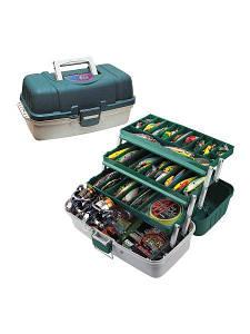 Коробки и ящики для рыбалки