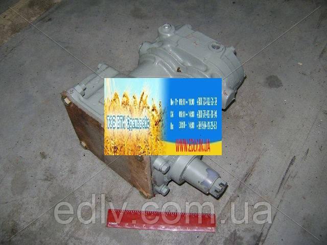 Компрессор 2х цилиндровый МАЗ, К-701, Т 150, КРАЗ (без шкива) (пр-во БЗА) 5336-3509012-01