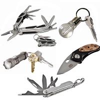 Ножі, інструмент для туризму