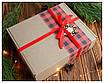 """Подарочный набор """"Красный стиль с виски"""", фото 7"""