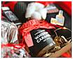 """Подарочный набор """"Красный стиль с виски"""", фото 4"""