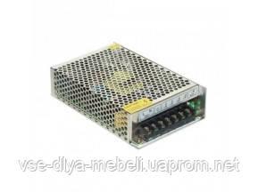 Трансформатор LED 150W вентилируемый  IP-20   24v