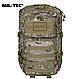 Рюкзак тактический  ASSAULT (L-36) мультикам  Mil-tec Германия, фото 2