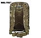 Рюкзак тактический  ASSAULT (L-36) мультикам  Mil-tec Германия, фото 5