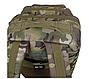 Рюкзак тактический  ASSAULT (L-36) мультикам  Mil-tec Германия, фото 8