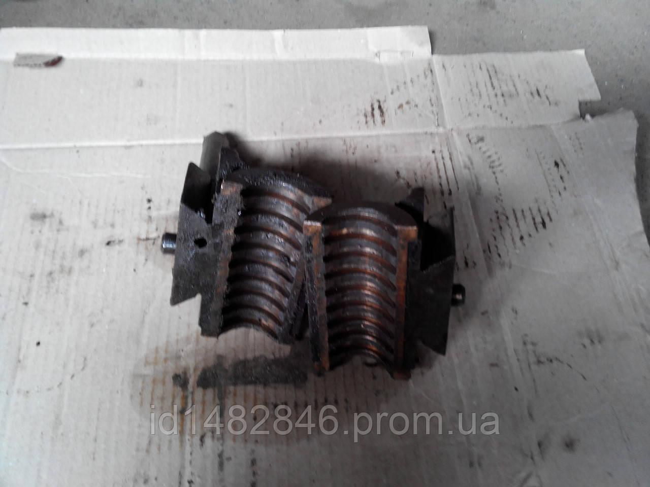 Маточная гайка токарного станка 1А62