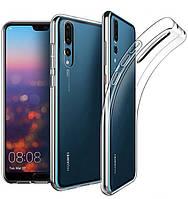 Чехол TPU для Huawei P20 Pro