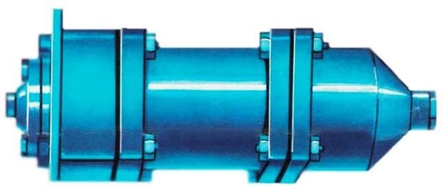 Гидродинамические полнопоточные фильтры ОР-1
