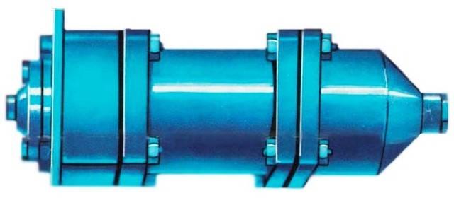 Гидродинамические полнопоточные фильтры ОР-1, фото 2