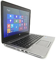"""Ноутбук HP EliteBook 840 G1 14"""" Intel Core i5-4300U 1,9 GHz 8GB RAM 320GB HDD Silver №20 Б/У"""