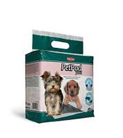 Padovan (Падован) Pet Pad Plus Пеленки для собак с активированным углем и феромонами 60 х 60 см (10 шт)