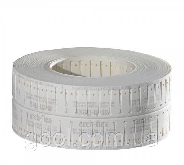 Лента Страйт Флекс Арч-Флекс (Arch-Flex Strait-Flex) для арочных универсальных углов эркеров рулон 5 м.п