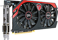 ♦ Видеокарта MSI HD7850 2-Gb GDDR5 - Гарантия - Б/У ♦